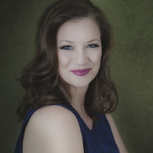 Rachel Cobb - Classical Singer in Baton Rouge, Louisiana