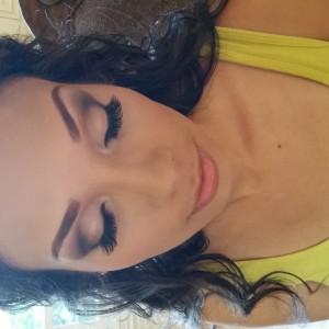 Rachel Cothron Hair and Makeup