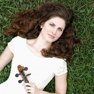 Rachel Crick - Fiddle - Fiddler / String Quartet in Nashville, Tennessee