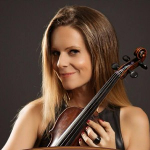 Rachel Grace - Violinist in Los Angeles, California