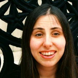 Rachel Grider, Soprano - Classical Singer in Modesto, California