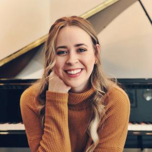 Rachel Jackson - Pianist - Pianist in Indianapolis, Indiana