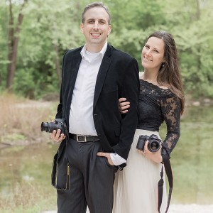 Rachel & Jeff Photography - Photographer / Portrait Photographer in Temple, Texas
