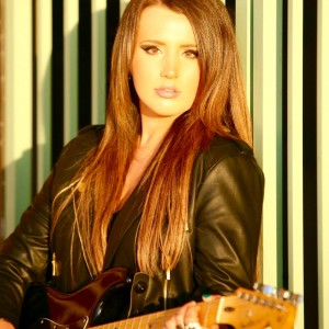 Rachel Knecht - Rock & Roll Singer in Eatontown, New Jersey
