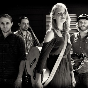 Rachel Laven - Folk Band in San Antonio, Texas