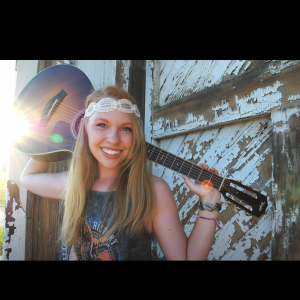 Rachel Louise Taylor - Singing Guitarist in Topeka, Kansas