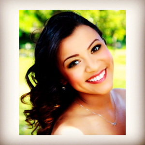 Rachel Mount - Pop Music / R&B Vocalist in La Mirada, California