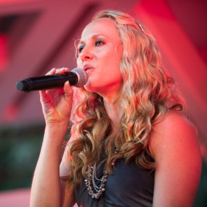Rachel Renee Ministry - Singer/Songwriter / Christian Band in Concord, California