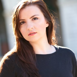 Rachel Saiz - Broadway Style Entertainment in Redlands, California