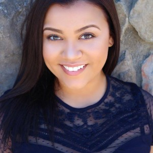 Rachel Sarah - R&B Vocalist in Fullerton, California