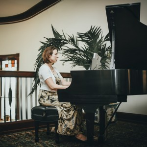 Rachel Sargent, Wedding Pianist - Pianist / Wedding Musicians in Lees Summit, Missouri