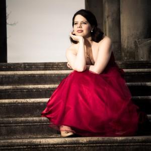 Rachel Sigman, Soprano - Opera Singer in Glenside, Pennsylvania