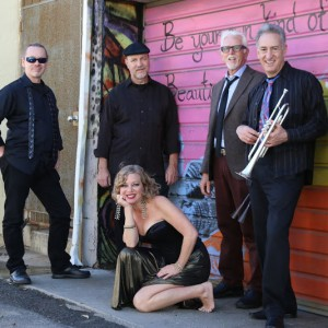 Rachel Sorsa Band - Jazz Band in Venice, California