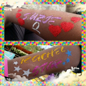 Rachel Star - Face Painter in Waldorf, Maryland