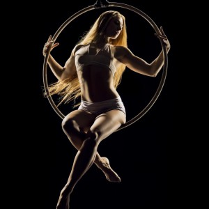 Rachel Strickland - Aerialist / Acrobat in San Francisco, California
