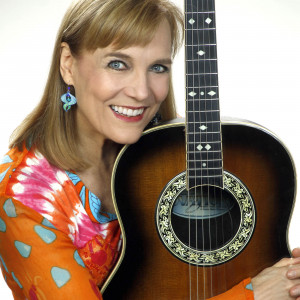 Rachel Sumner - Children's Music in Nashville, Tennessee
