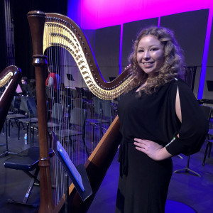 Rachel Taylor - Harpist / Celtic Music in Kirkland, Illinois