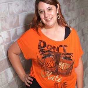Rachel The Rockstar Reedy - Comedy Improv Show in Palm Beach Gardens, Florida