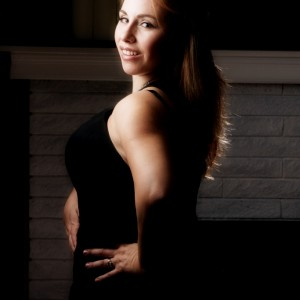 Rachelle Behrens - Jazz Band / R&B Group in Ottawa, Ontario
