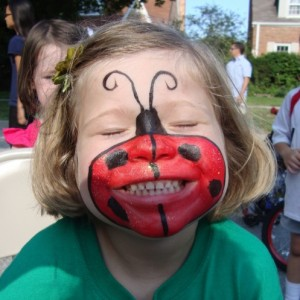 Rachel's Face Painting - Face Painter in Park Ridge, Illinois