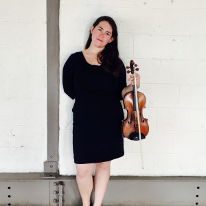 Rachel's Musical Making - Violinist in Evanston, Illinois