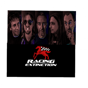 Racing Extinction Band - Rock Band in Concord, New Hampshire