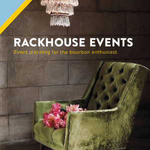 Rackhouse Events - Event Planner in Lexington, Kentucky