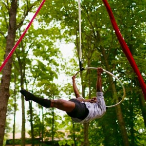 Rackim - Aerialist in Chicago, Illinois