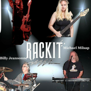 Rackit - Cover Band / Corporate Event Entertainment in Marietta, Georgia