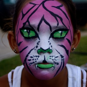 Rad-a-Tat FacePainting - Face Painter in Garden Grove, California