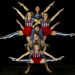 RAD Acrobatics - Circus Entertainment / Acrobat in Portland, Oregon