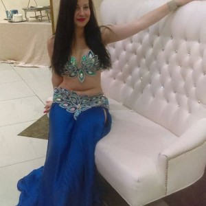Radi - Belly Dancer in Toronto, Ontario