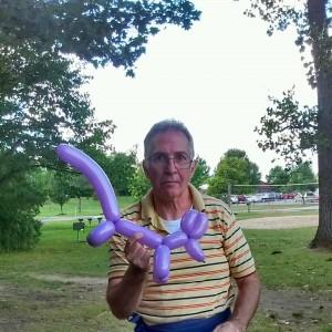 Radiance Balloon Creations - Balloon Twister in Cuyahoga Falls, Ohio