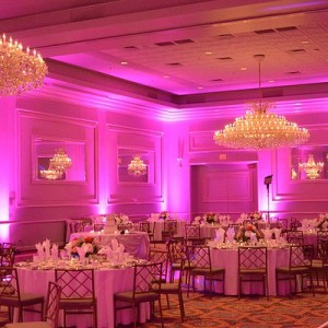 Radiant Event Lighting and Entertainment - Mobile DJ in Nashville, Tennessee