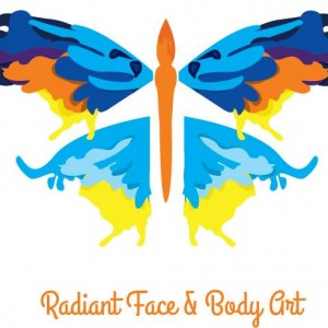 Radiant Face and Body Art - Face Painter in Pensacola, Florida