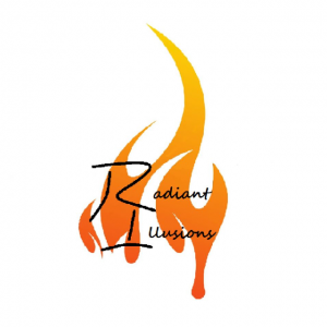 Radiant Illusions - Fire Performer / Renaissance Entertainment in Orlando, Florida