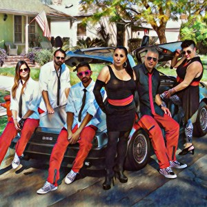 Radical 80's - Tribute Band in Agoura Hills, California