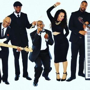 Radio City All-Stars - Dance Band / Wedding Band in Napa, California