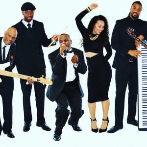 Radio the City All-Stars - Party Band / Halloween Party Entertainment in Sacramento, California