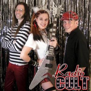 Radio Cult - Cover Band in Atlanta, Georgia