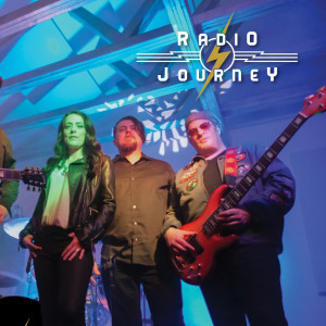 Radio Journey - Journey Tribute Band - Party Band in Austin, Texas