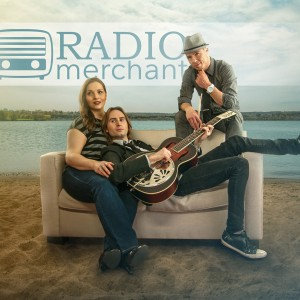 Radio Merchant - Top 40 Band / Country Band in Hamilton, Ontario