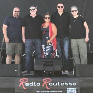 Radio Roulette - Cover Band / Wedding Musicians in Reading, Massachusetts