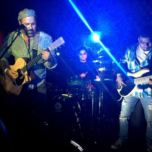 Radio Viejo - Indie Band in Los Angeles, California