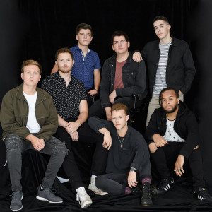 Radius - A Cappella Group in Nashville, Tennessee