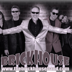 Brickhouse - Cover Band / Dance Band in Raleigh, North Carolina