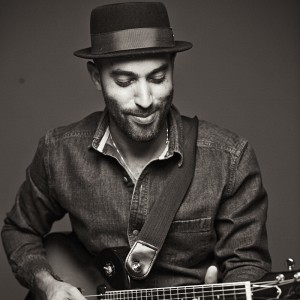 Rafi B. Levy-Soulful Guitar Instrumental Music - Guitarist / Latin Band in Los Angeles, California