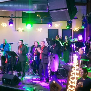 Rafi Marrero y su Orquesta - Salsa Band / Latin Band in San Antonio, Texas