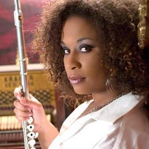 Ragan Whiteside: Jazz Flutist & Vocalist - Jazz Band in Atlanta, Georgia