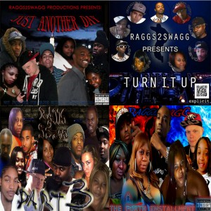 Raggs2swagg - Hip Hop Group / Hip Hop Artist in Cedar Rapids, Iowa